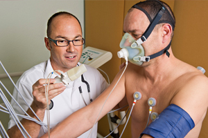 Lungefunktionsuntersuchung