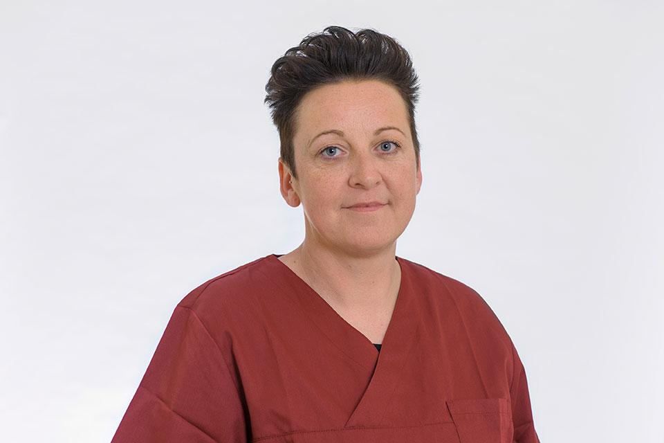 Anja Kröger