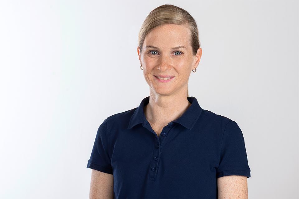 Dr. med. Katrin Bell